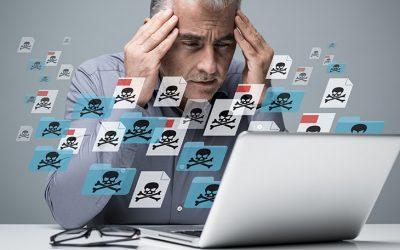 Vírusy, spyware, malware: Aký je medzi nimi rozdiel?